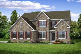 Classic New Homes in Howard County and Carroll County
