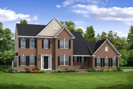 New Homes in Howard County and Carroll County