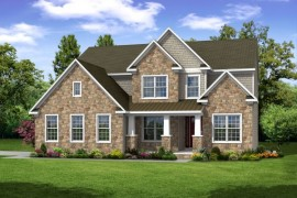 Craftsman New Homes in Howard County and Carroll County